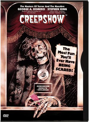 Creepshow DVD Films à vendre.