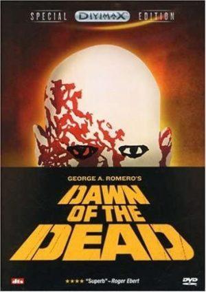 Dawn Of The Dead DVD Films à vendre.