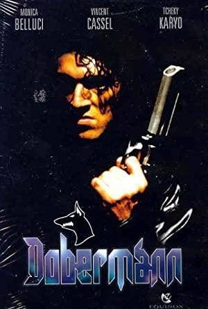 Dobermann DVD Films à vendre.