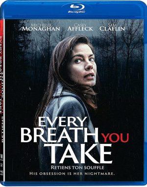 Every Breath You Take DVD Films à louer.