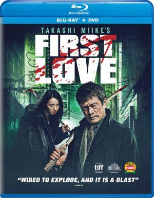 First love films dvd à vendre