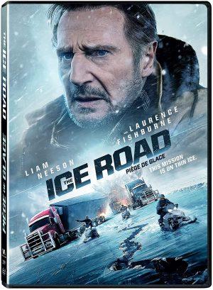 ICE ROAD DVD Films à louer.
