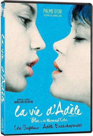 La Vie d'Adèle DVD Films à vendre.