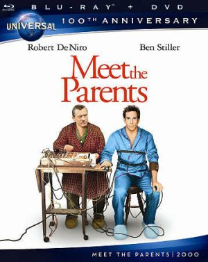 Meet The Parents DVD Films à vendre.