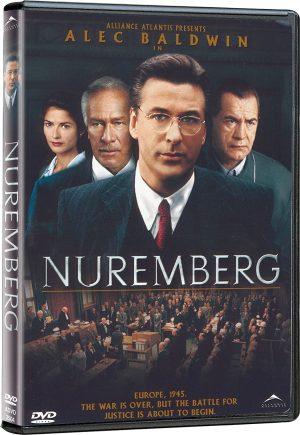 Nuremberg DVD Films à vendre.