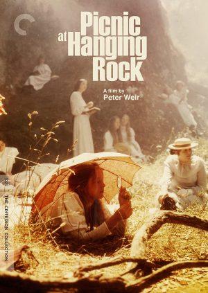 Picnic at Hanging Rock DVD Films à vendre.