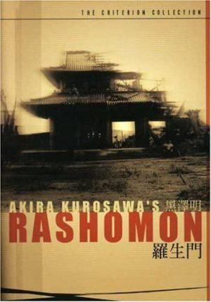 Rashomon DVD Films à vendre.