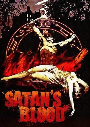 Satan's Blood DVD Films à vendre