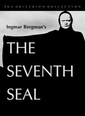 Seventh Seal DVD Films à vendre.