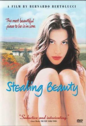 Stealing Beauty dvd films à vendre