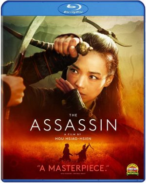 The Assassin DVD Films à vendre.