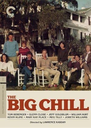 The Big Chill DVD Films à vendre.