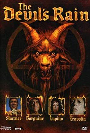 The Devil's Rain DVD Films à vendre.