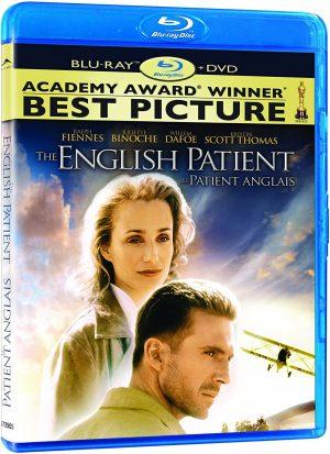 The English Patient DVD Films à vendre.