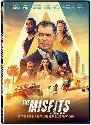The Misfits DVD Films à louer.