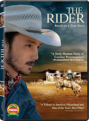 The rider dvd films à louer