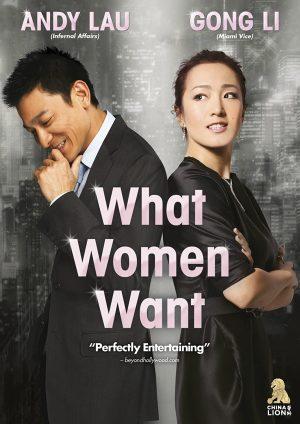 What Women Want DVD Films à vendre.