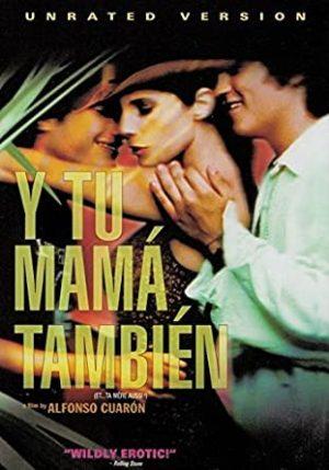 Y Tu Mamà También DVD Films à vendre.
