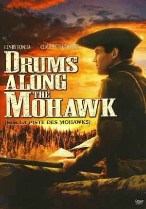 drums along the mohawk films dvd à vendre