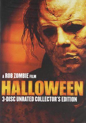 halloween films dvd à vendre