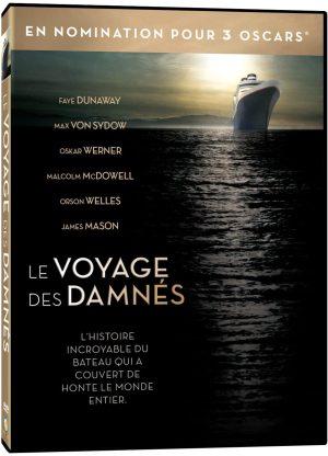 le voyage des damnés dvd films à vendre