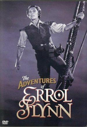 the adventures of errol flynn films dvd à vendre