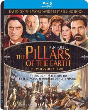 the pillars of the earth films dvd à vendre