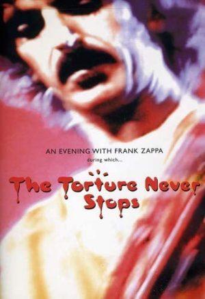 The torture nerver stop dvd films à vendre