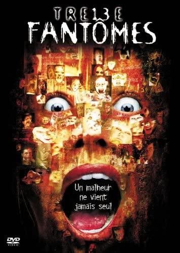 13 fantômes dvd films à vendre