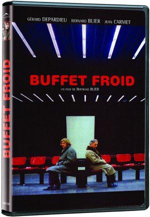 Buffet Froid DVD Films à vendre.