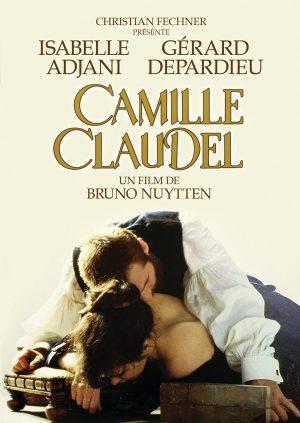 Camille Claudel films DVD à vendre