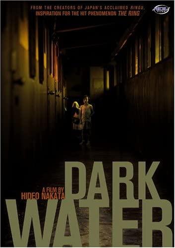 DARK WATER DVD FILMS À VENDRE
