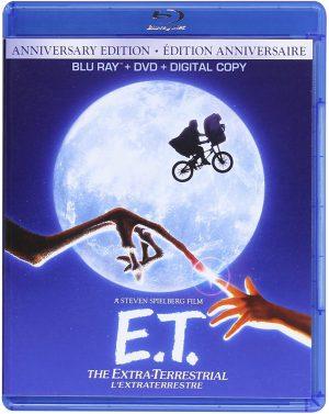 E T l'extraterrestre dvd films à vendre
