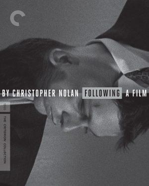 Following Blu-Ray à vendre