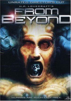 From Beyond DVD Films à vendre.