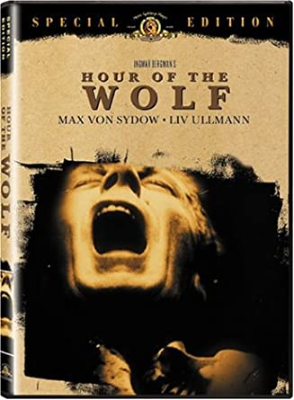 Hour of the Wolf dvd à vendre