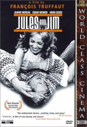 Jules and Jim DVD Films à vendre.