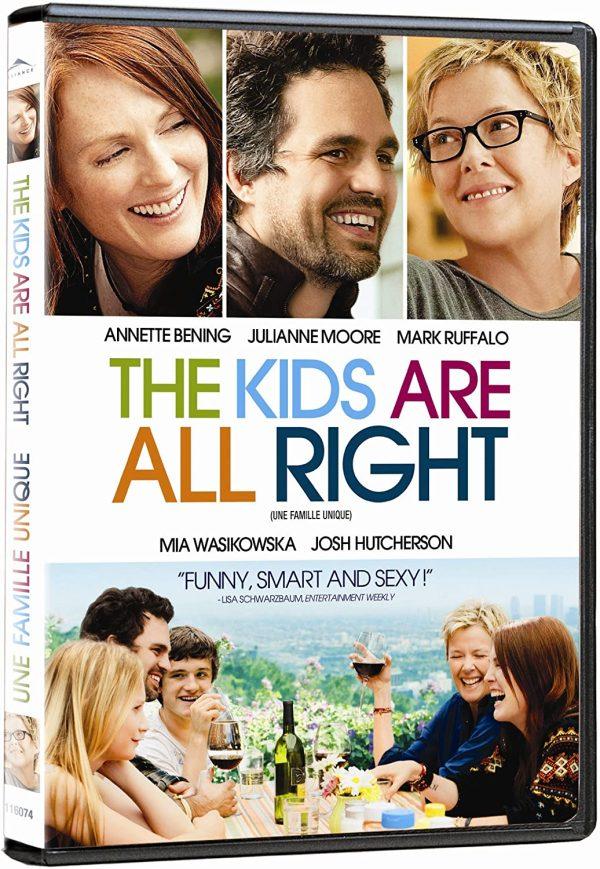 Kids are alrr right dvd films à vendre