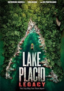 Lake Placid Legacy DVD films à vendre