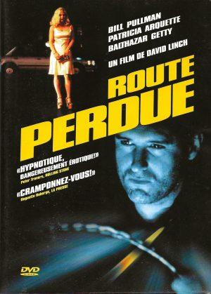 Route Perdue dvd films à vendre
