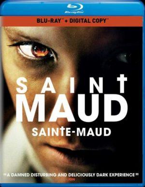 Saint-Maud DVD Films à louer Blu-Ray