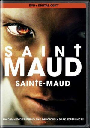 Saint-Maud DVD Films à louer.