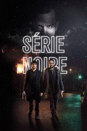 Série noire saison 2 dvd à vendre