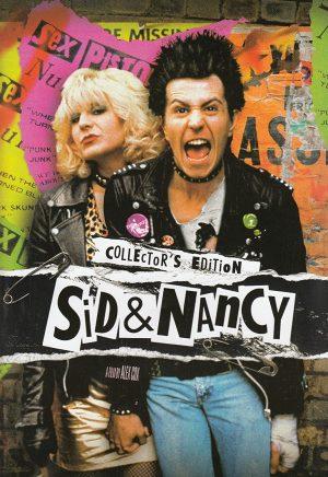 Sid and Nancy DVD Films à vendre.
