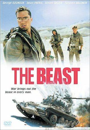The Beast DVD Films à vendre.