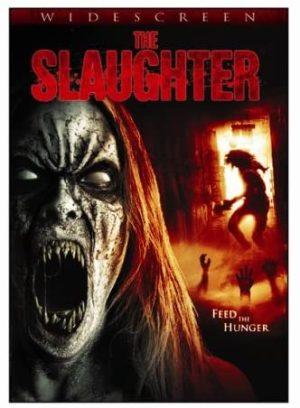 The Slaughter DVD Films à vendre.