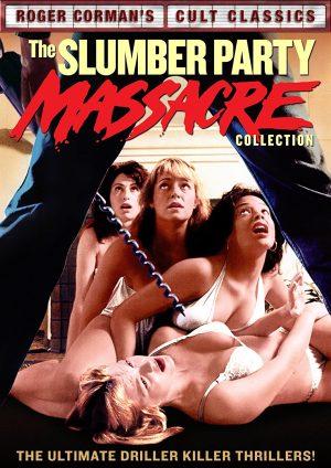 The Slumber Party Massacre Collection DVD Films à vendre.
