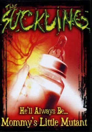 The Suckling DVD à vendre