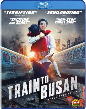 Train to Busan DVD films à vendre