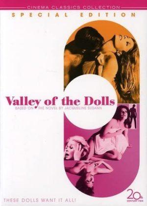 Valley Of The Dolls DVD Films à vendre.